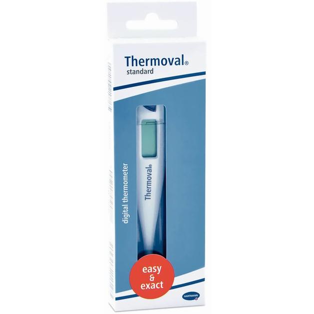 Hartmann Thermoval Standard 925 Ψηφιακό Ιατρικό Θερμόμετρο 1Τεμάχιο
