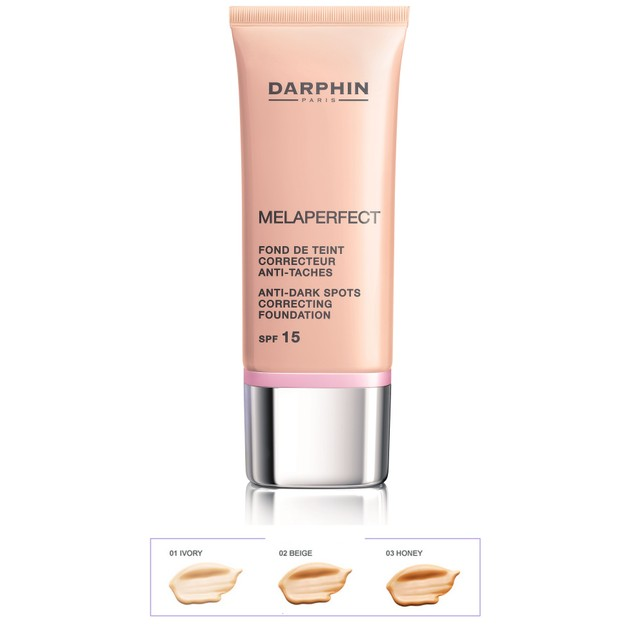 Darphin Melaperfect Correcting Foundation Spf15, 30ml