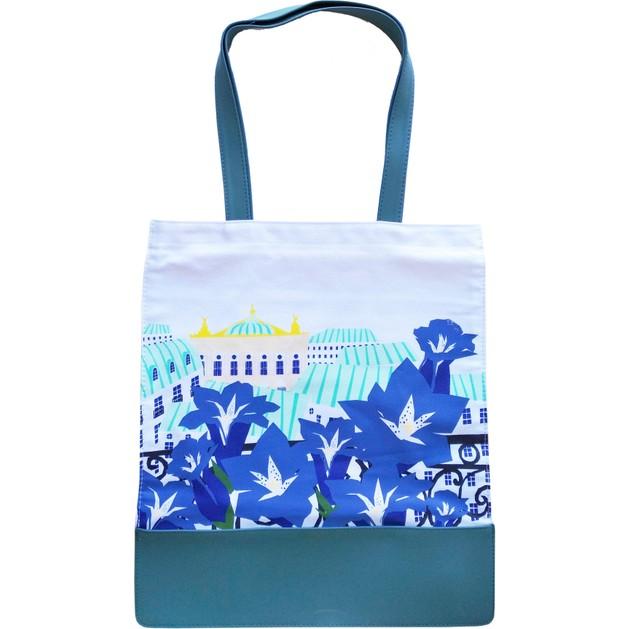 Δώρο Darphin Συλλεκτική Tote Bag 1 Τεμάχιο