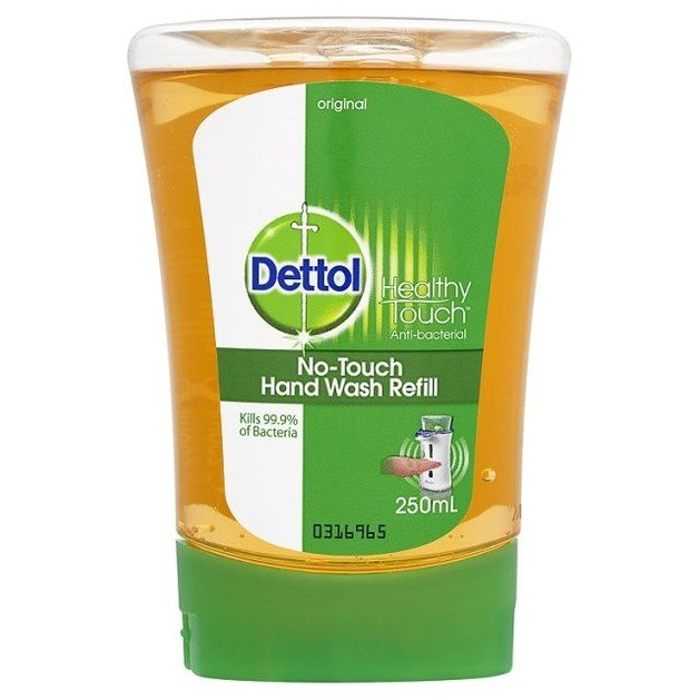 Dettol No-Touch Classic Ανταλλακτικό 250 ml