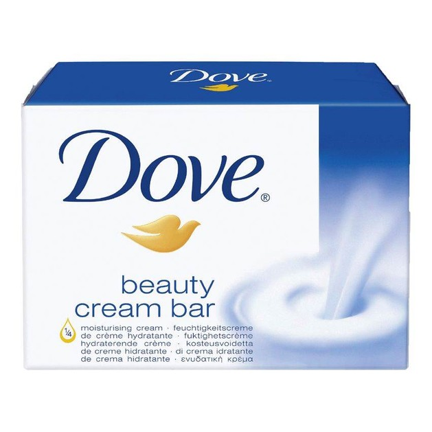 Dove Σαπούνι Κρεμοσάπουνο Ομορφιάς 100g