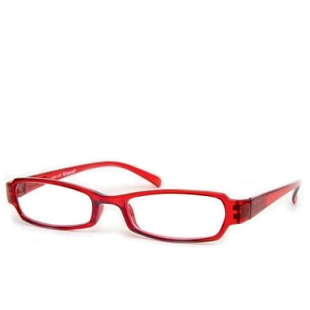 Eyelead Γυναικεία Γυαλιά Διαβάσματος Κόκκινο Κοκκάλινο E109