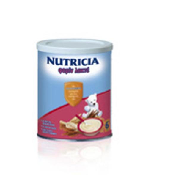 Nutricia Farine Lacte Κρέμα Από Τον 6ο Μήνα 250gr