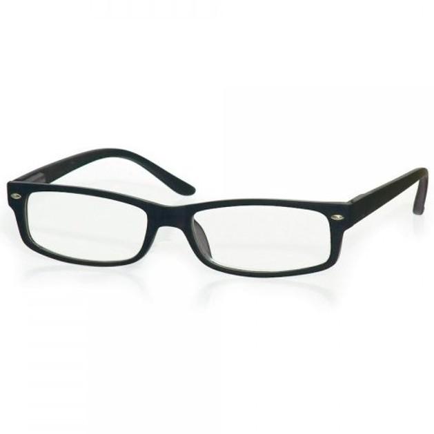 Eyelead Γυαλιά Διαβάσματος Unisex Μαύρο Καουτσούκ Ε134