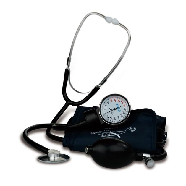 Fora Aneroid Blood Pressure Kit Αναλογικό Πιεσόμετρο με Στηθοσκόπιο P 91