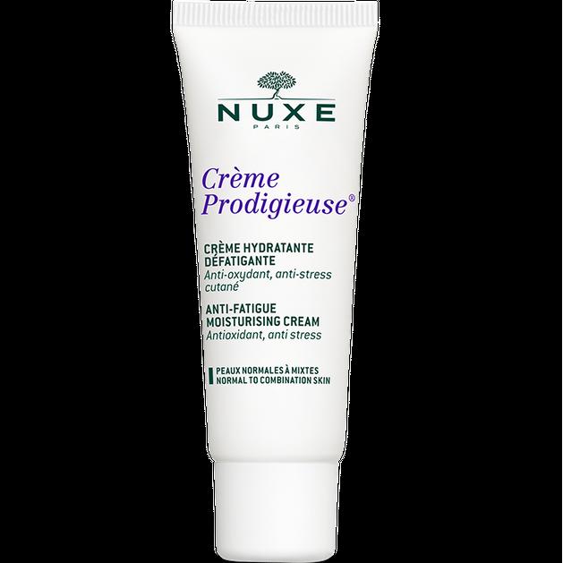 Δώρο Nuxe Prodigieuse Crème - Ενυδατική Κρέμα για Κανονικό/Μικτό Δέρμα 15ml