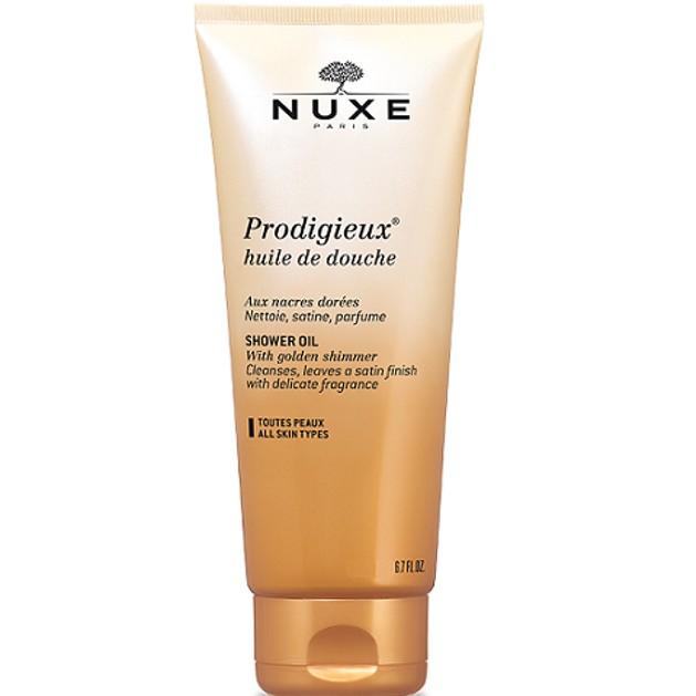 Δώρο Nuxe Prodigieux Huile De Douche Αφρόλουτρο Prodigieuse 30ml