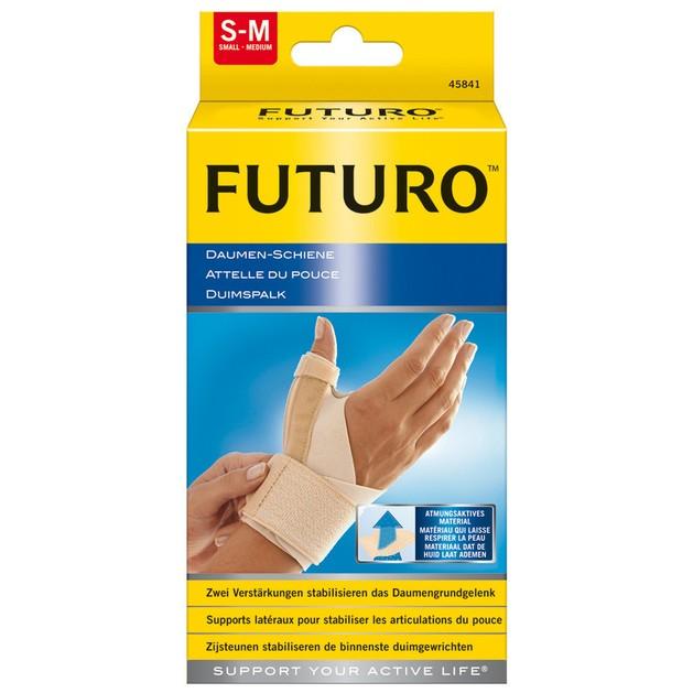 Futuro Deluxe Νάρθηκας Στήριξης Αντίχειρα 1 τμχ