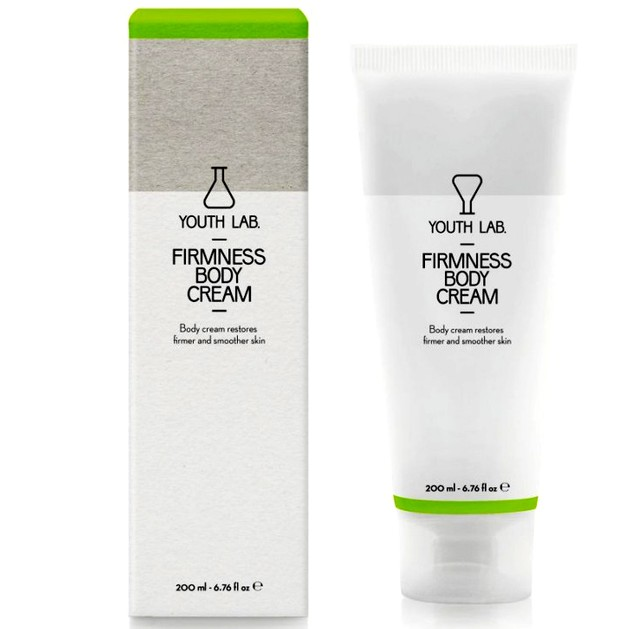 Youth Lab. Firmness Body Cream Συσφικτική Κρέμα Σώματος με Ενυδατική Δράση 200ml