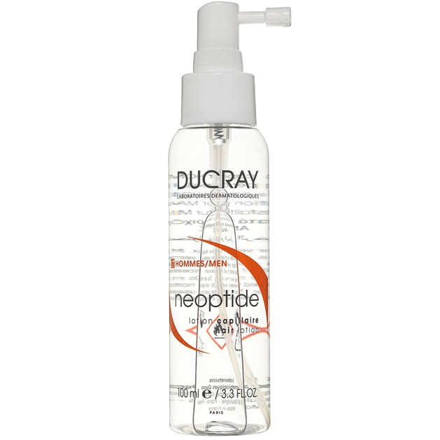 Ducray Neoptide Homme Lotion Antichute 100ml Promo -20%