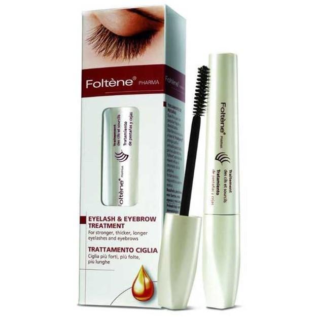 Foltene Eyelash And Eyebrow Treatment Για Βλεφαρίδες & Φρύδια 10ml