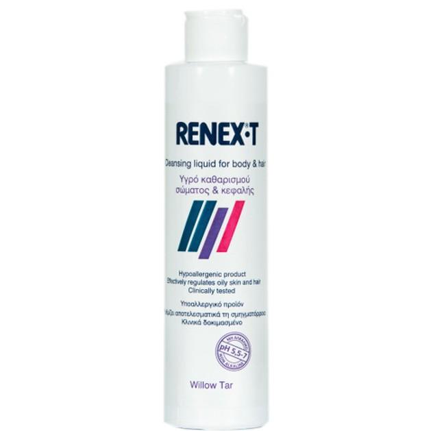 Renex T Shampoo 200ml - Froika