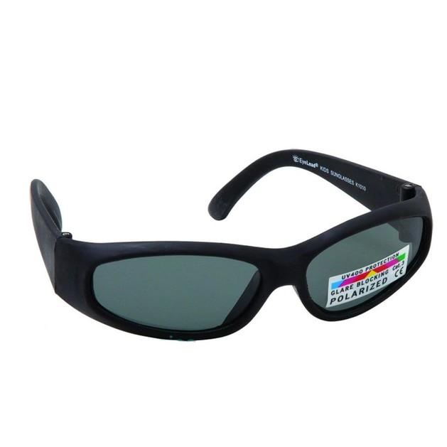 Eyelead Γυαλιά Ηλίου Παιδικά με Μαύρο Σκελετό K1010