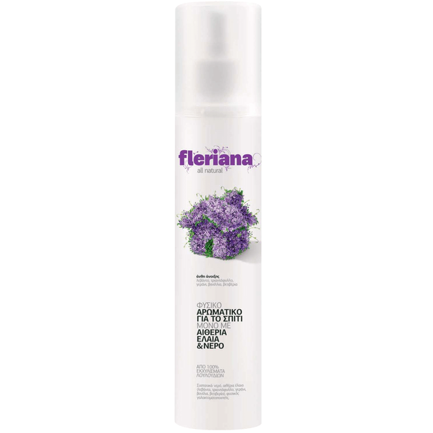 Power Health Fleriana Natural Air Fresheners Spray Spring Flowers 250ml
