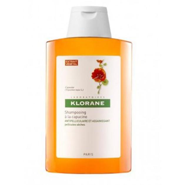 Shampooing a la Capucine 200ml - Klorane