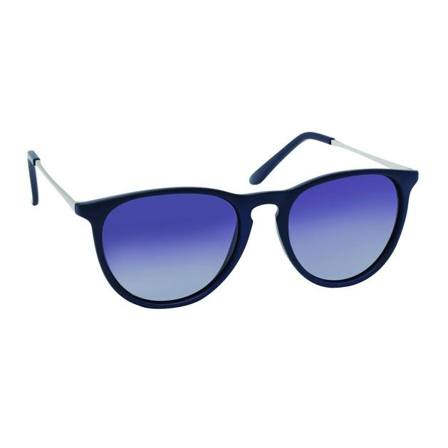 Eyelead Γυαλιά Ηλίου Unisex L662 Σκούρο Μπλε