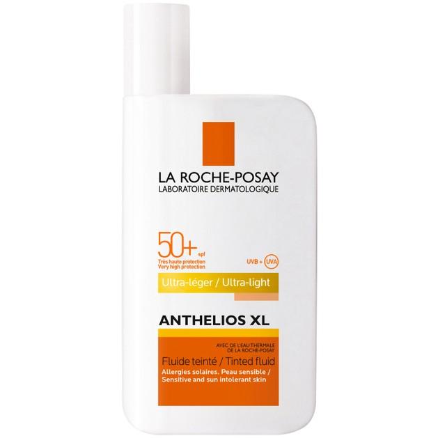 Anthelios XL Spf50+ Τinted Fluid Ultra-Light 50ml - La Roche-Posay
