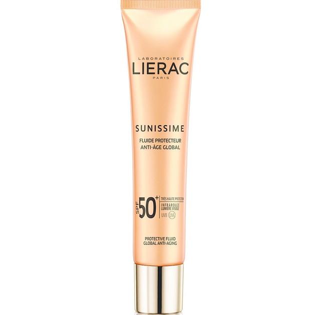 Lierac Sunissime Fluide Protecteur Spf50+, 40ml