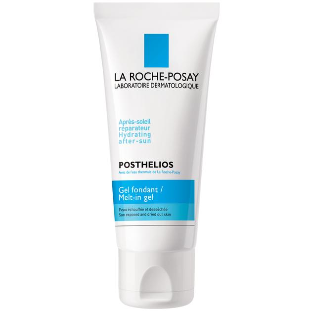 Δώρο La Roche Posay Posthelios Hydra Gel Anti-Oxidant Ενυδατικό Gel με Αντιοξειδωτική Δράση για Μετά τον Ήλιο 40ml