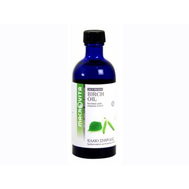 Macrovita Birch Oil 100ml