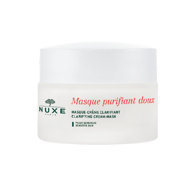 Nuxe Masque Purifiant Doux Aromatique 50ml