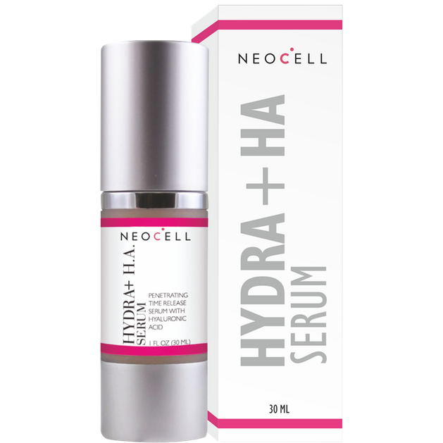 Neocell Hydra+ Η.Α. Hyaluronic Serum 30ml