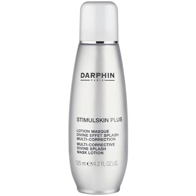 Darphin Stimulskin Plus Multi-Corrective Divine Splash Mask Lotion Μοναδική Διπλής Δράσης Lotion και Μάσκα Προσώπου 125ml