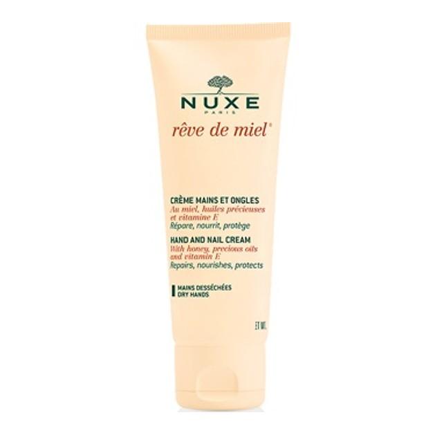 Δώρο Nuxe Reve De Miel Creme Mains Et Ongles Κρέμα Χεριών & Νυχιών για Θρέψη & Προστασία 15ml