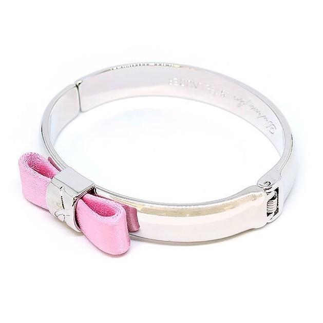 Estee Lauder Pink Ribbon Bracelet 2020 Βραχιόλι της Εκστρατείας για τον Καρκίνο του Μαστού 1 Τεμάχιο