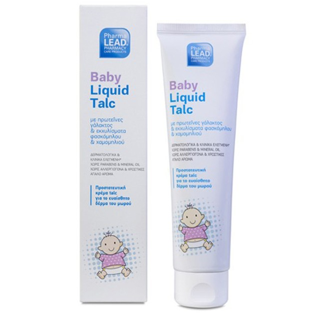 Pharmalead Baby Liquid Talc 150ml