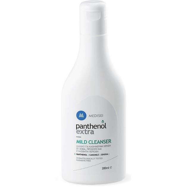 Medisei Panthenol Extra Mild Cleanser 200ml