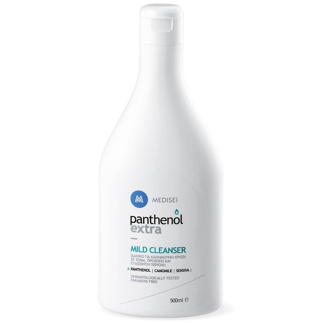 Medisei Panthenol Extra Mild Cleanser 500ml