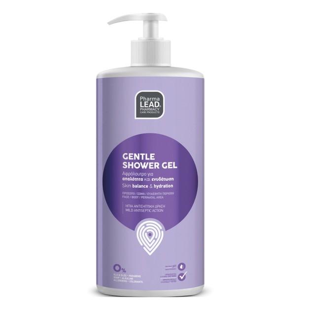 PharmaLead  Gentle Shower Gel 1Lt