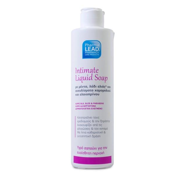 Pharmalead Intimate Liquid Soap 250ml