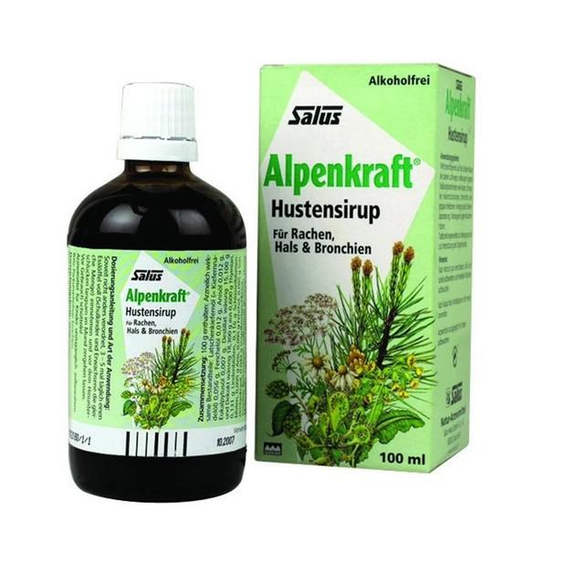 Power Health Alpenkraft Syrup 100ml