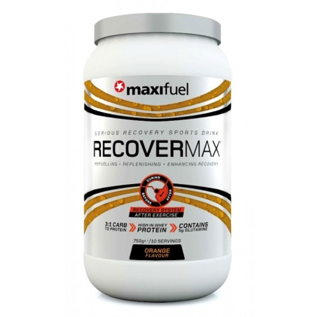 Maximuscle Recovermax Πρωτεΐνη Αποκατάστασης Και Επανενυδάτωσης  750g ΗΜΕΡΟΜΗΝΙΑ ΛΗΞΗΣ 10/2016