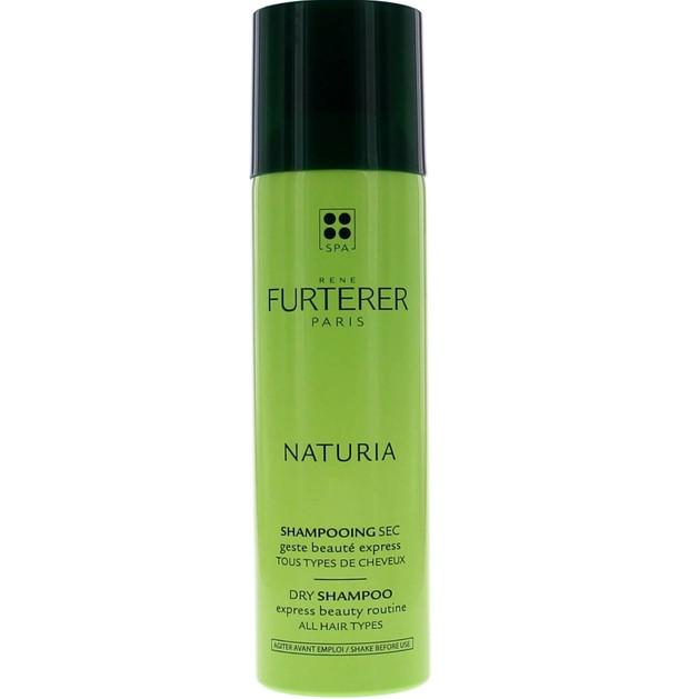 Rene Furterer Naturia Dry Shampoo Ξηρό Σαμπουάν με Απορροφητικό Άργιλο 250ml