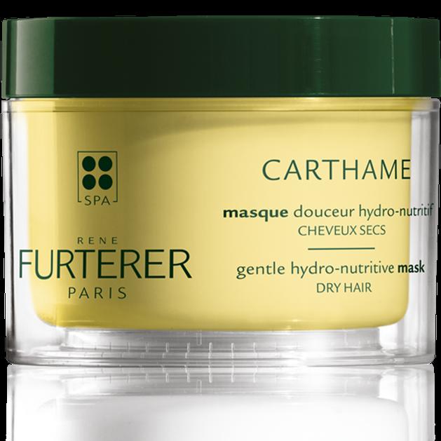 Rene Furterer Carthame Masque Douceur Απαλή Ενυδατική & Θρεπτική Μάσκα 200ml