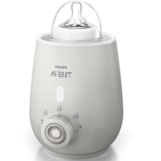 Avent Ηλεκτρικός Θερμαντήρας που Διατηρεί τα Θρεπτικά Συστατικά του Γάλακτος SCF356/00