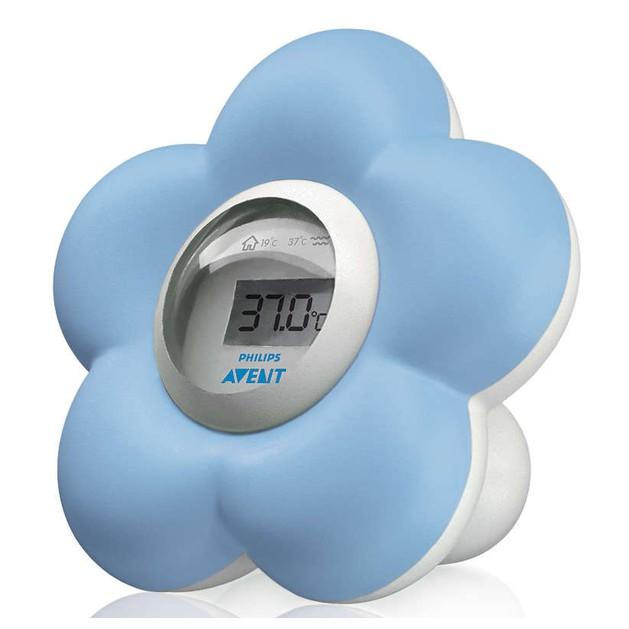 Avent Θερμόμετρο για το Μπάνιο / Δωμάτιο του Μωρού SCH550/20