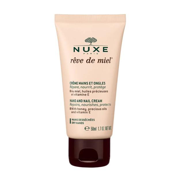 Nuxe Reve De Miel Cream Mains Et Ongles 50ml