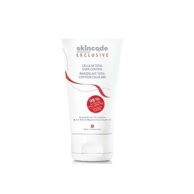 Skincode Exclusive Cellular Total Shape Control Ελαφρύ κρεμώδες τζελ 150ml