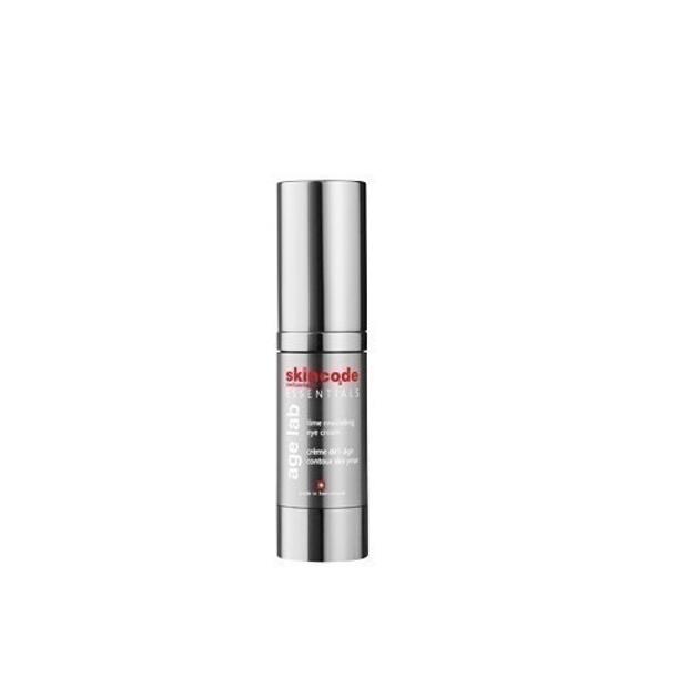 Skincode Time Rewinding Eye Contour Cream Εξουδετερώνει Τις Γραμμές Και Τις Ρυτίδες 15ml