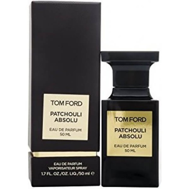 Tom Ford  Patchouli Absolu Eau De Parfum 50ml (unisex)