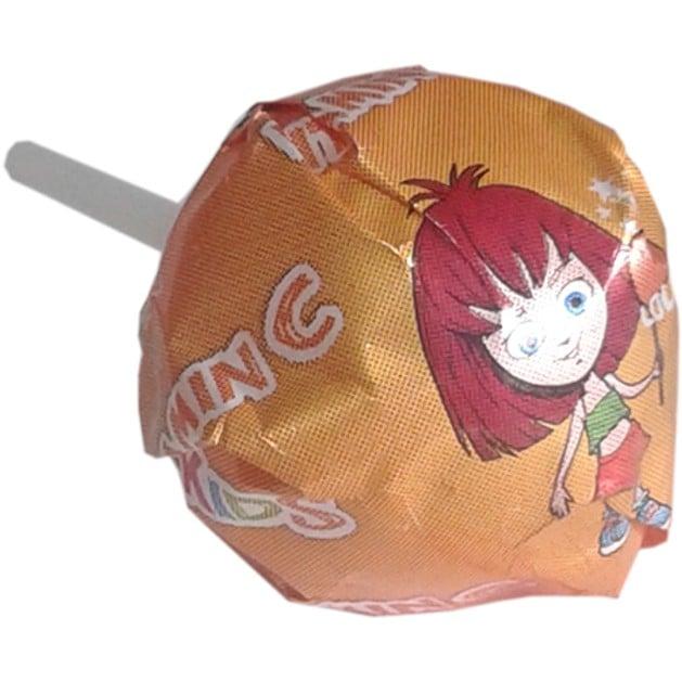 Pharmex Vitawin Magic Kids Lollipop Vitamin C Γλειφιντζούρι για Παιδιά με Βιταμίνη C 8gr