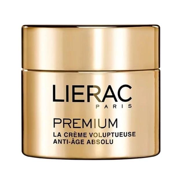 Lierac Limited Edition Premium La Creme Voluptueuse Κρέμα Προσώπου Απόλυτης Αντιγήρανσης & Άνεσης 50ml