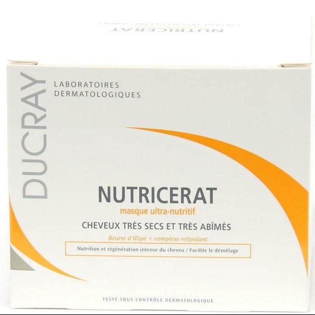 Nutricerat Masque Ultra Nutritif 150ml - Ducray