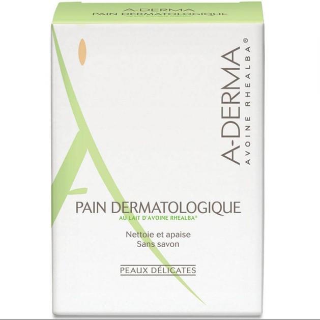A-Derma Soins Originels Pain Dermatologique 100gr