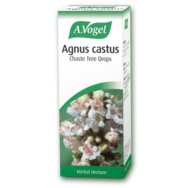 A.Vogel Agnus Castus Παρέχει Ενδείξεις Ορμονικής Δράσης 50ml