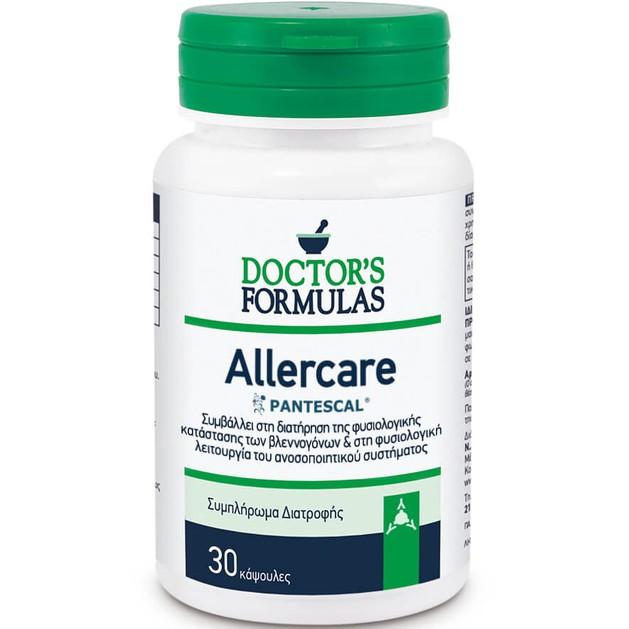 Doctor\'s Formulas Allercare 30caps